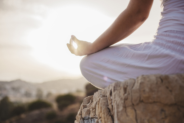 HOW MEDITATION CAN IMPROVE YOUR LIFE?