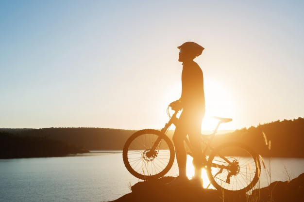 BICYCLE RIDES FOR HEALTH – 5 INDISPUTABLE FACTS
