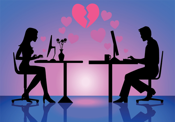 3 SCIENTIFIC RULES FOR ONLINE RELATIONSHIPS