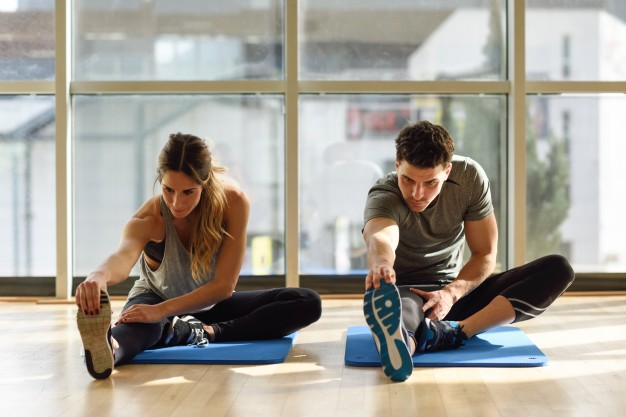 FITNESS FOR TWO: COUPLE FITNESS ACTIVITIES AND THEIR BENEFITS