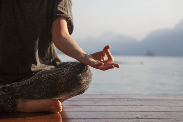 TOP SCIENTIFICALLY PROVEN BENEFITS OF MEDITATION